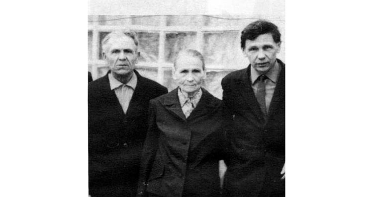 Сім'я Сокіл