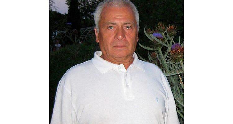 Петро Харченко