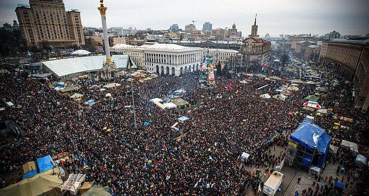 Майдан-2014