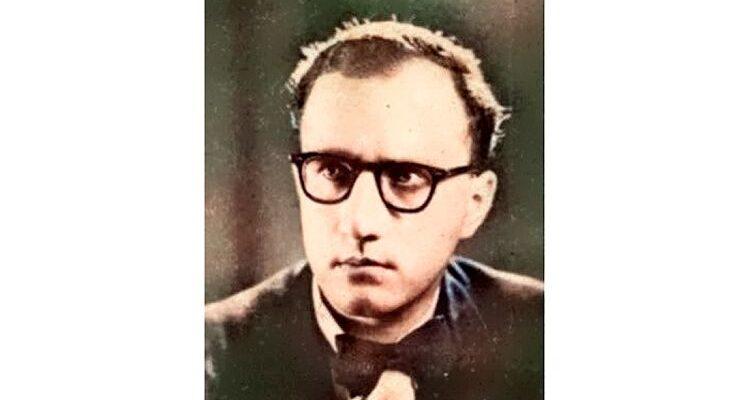 Леонід Полтава