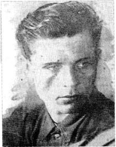 Микола Іванович Цуп