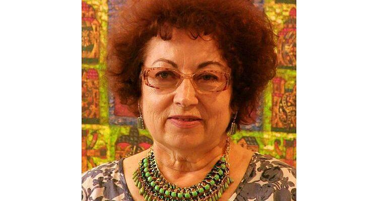 Валентина Єфремова
