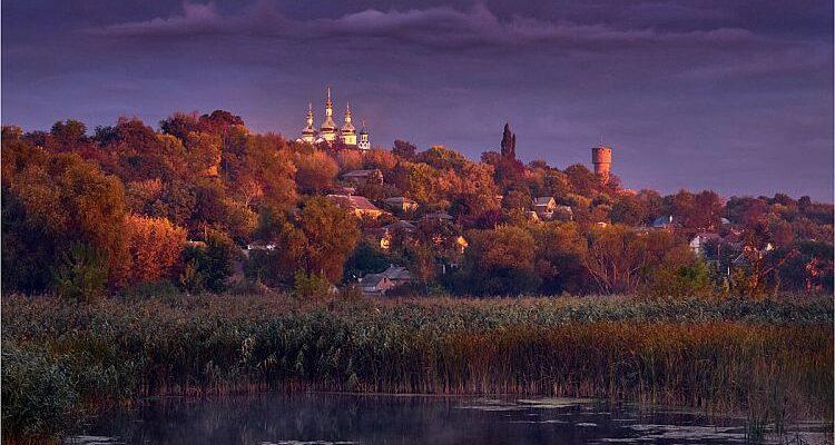 Ромни - Фото Валерія Дядюри