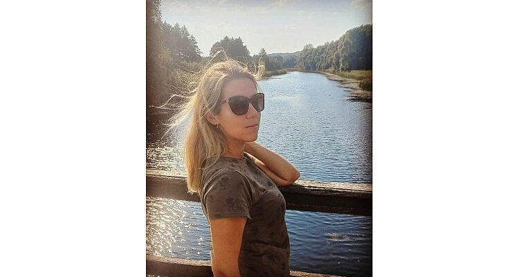 Катерина Лук'яненко
