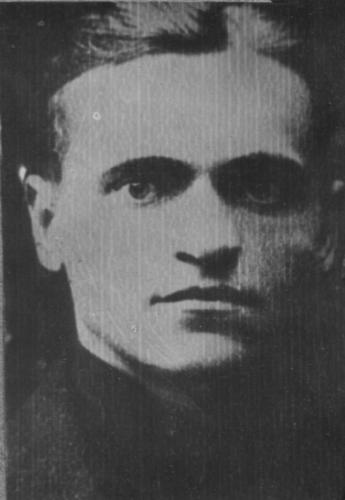 Андрущенко О.І – працівник Талалаївської райспоживспілки