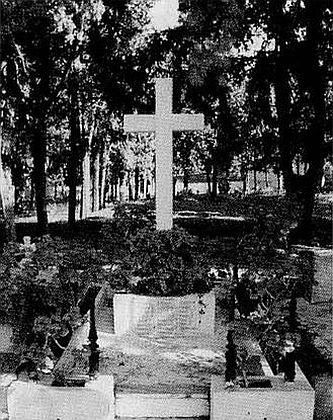 Пам'ятник російським морякам у Бізерті