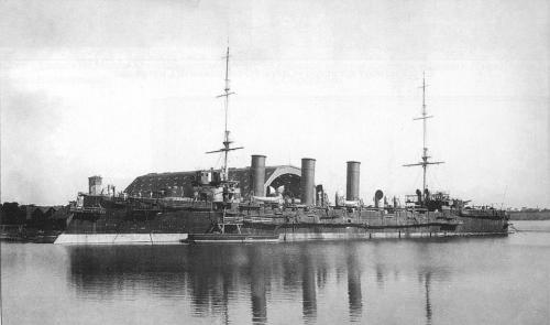 Крейсер Генерал Корнілов