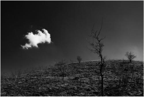 Легка хмаринка