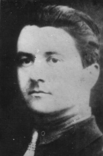 Петровський М.В. –  працівник Талалаївської  контори Держбанку
