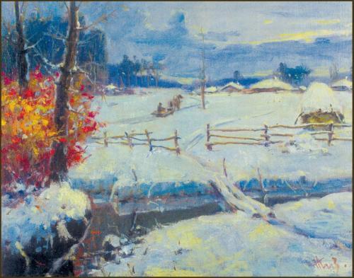 ukraine-winter