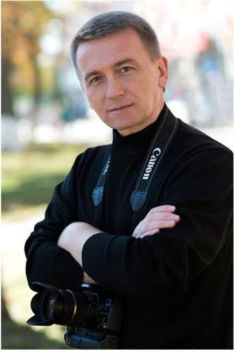 Валерій Дядюра.